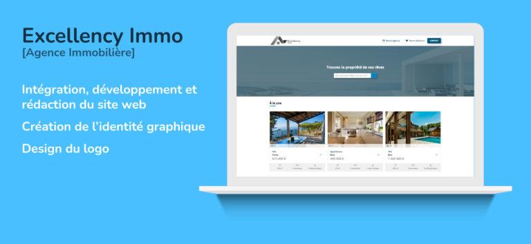création de site internet sur-mesure web nice vitrine e-commerce