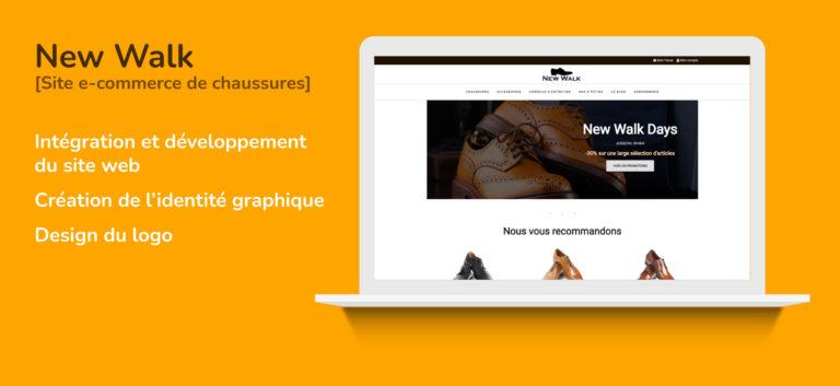 nice création site e-commerce eshop shopify wordpress prestashop